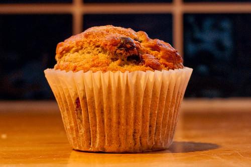200/365 Muffin