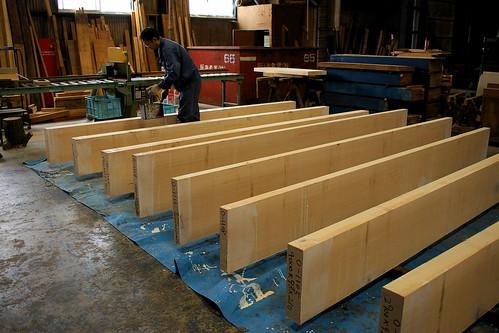 lumber dealer