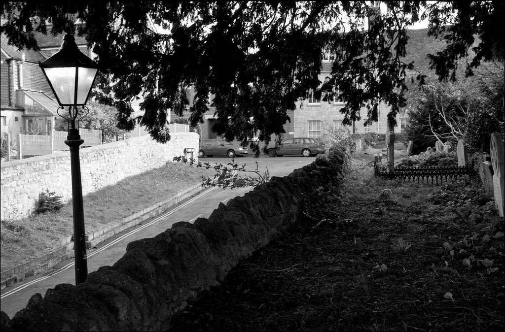 St Andrews churchyard 2