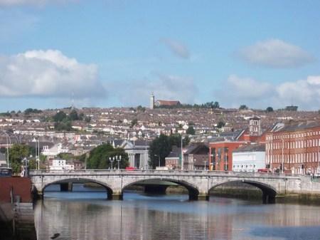 Puente de Cork