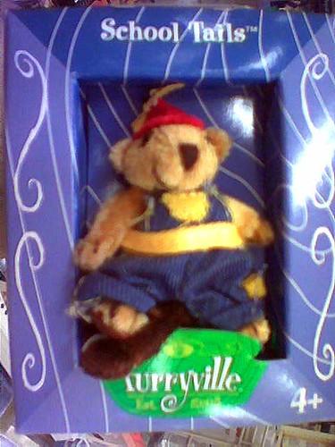 Furryville