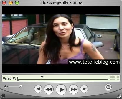 Zazie@teteleblog