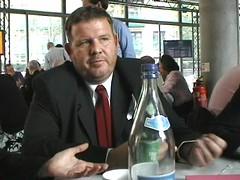Dave Harris