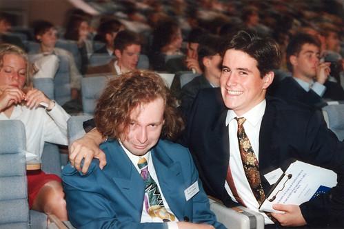 Juli 1992