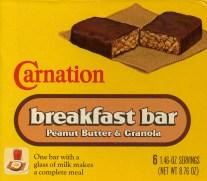 Dan Goodsell's Carnation Breakfast