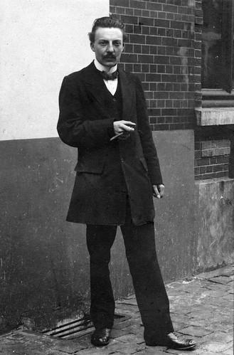 Maurice Vuijlsteke