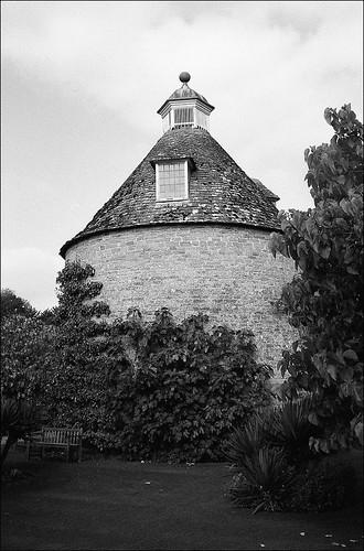 Rousham dovecote