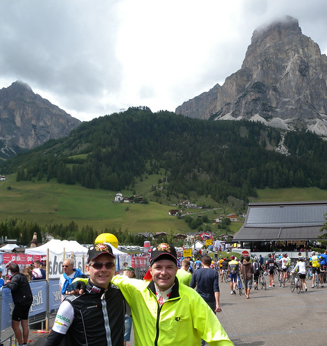 Success - Maratona dles Dolomites