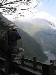 峽谷與立霧溪
