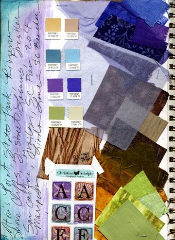 Christine Adolph Designs + Do YOU Blog?