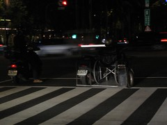 Wheel Chair Scooter
