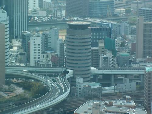 Autopista elevada