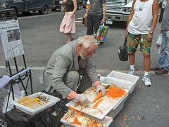 miraculous carrot scrapr