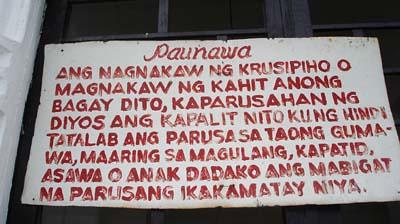 Paunawa