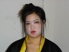 morning-after geisha