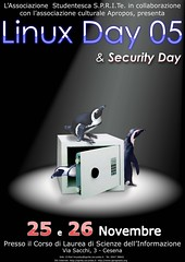 LinuxDay05