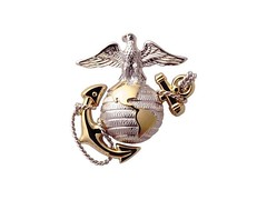 USMC - Eagle, Globe and Anchor