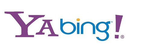 Bing by Yahoo!