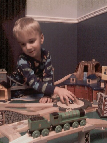 TrainTableFun2