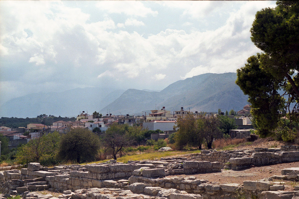Tilisos, Crete