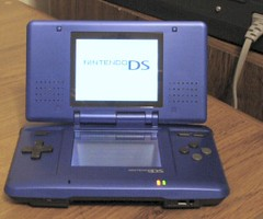 My Nintendo DS
