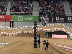 Salto de altura #2