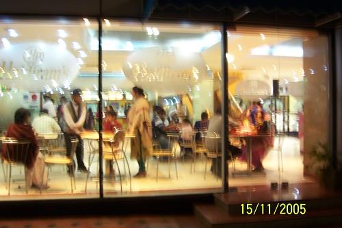 Haldiram's at Sahara Mall, Gurgaon