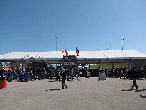 Daytona Bike Week 2010 083