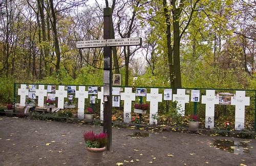Sienos aukų atminimui