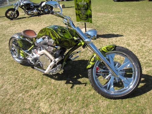 Daytona Bike Week 2010 079