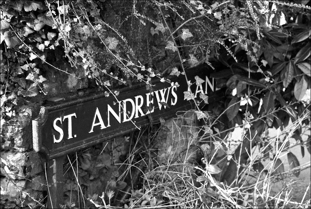 St Andrews Lane 2