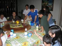 moon cake fest