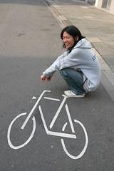 2D-bike