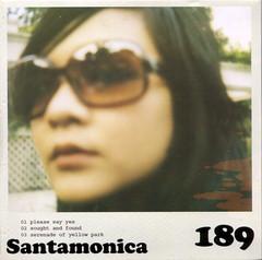 189 EP - Santamonica