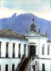 Ouro Preto - MG - Brasil