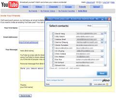 youtubewidget