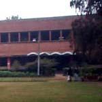 miranda house