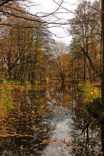 Parko kanalas