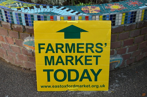 Farmers' Market Today
