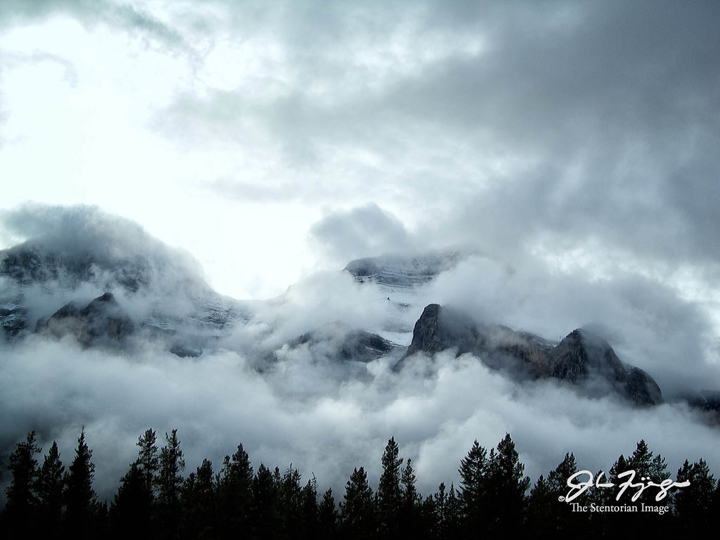 North Rundle Enveloped