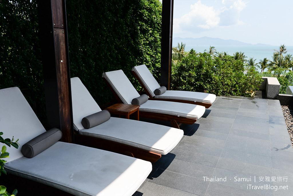 蘇美島酒店 W Retreat Koh Samui 24