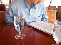v menu