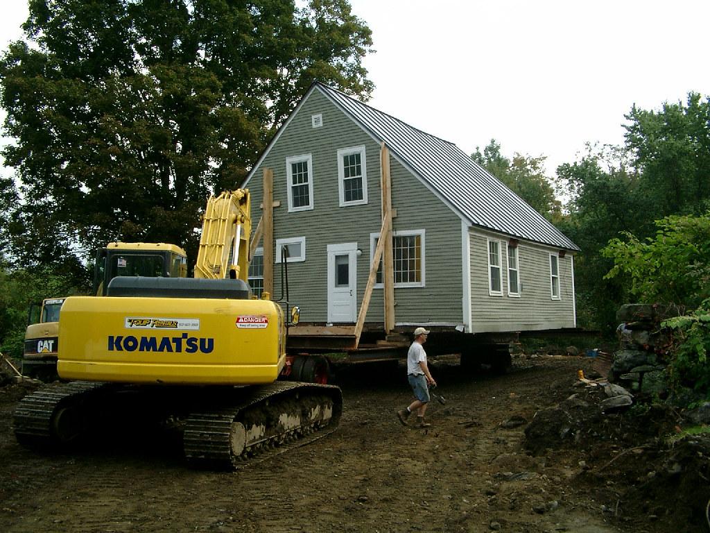 House Move - 8