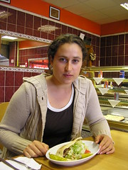 Best falafel in Britain