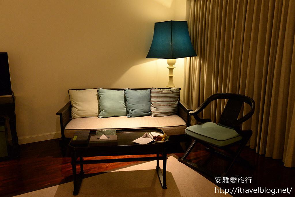 InterContinental Samui Baan Taling Ngam Resort 97