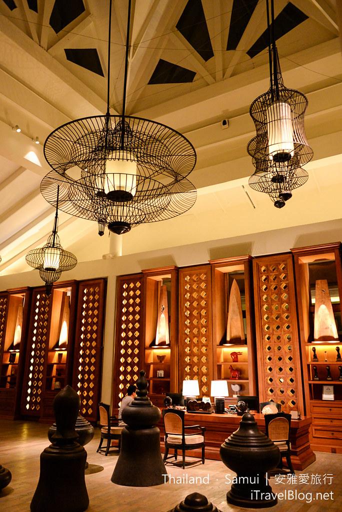 InterContinental Samui Baan Taling Ngam Resort 89
