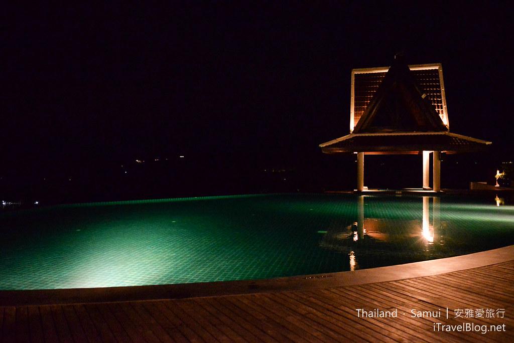 蘇美島酒店 InterContinental Samui Baan Taling Ngam Resort 61