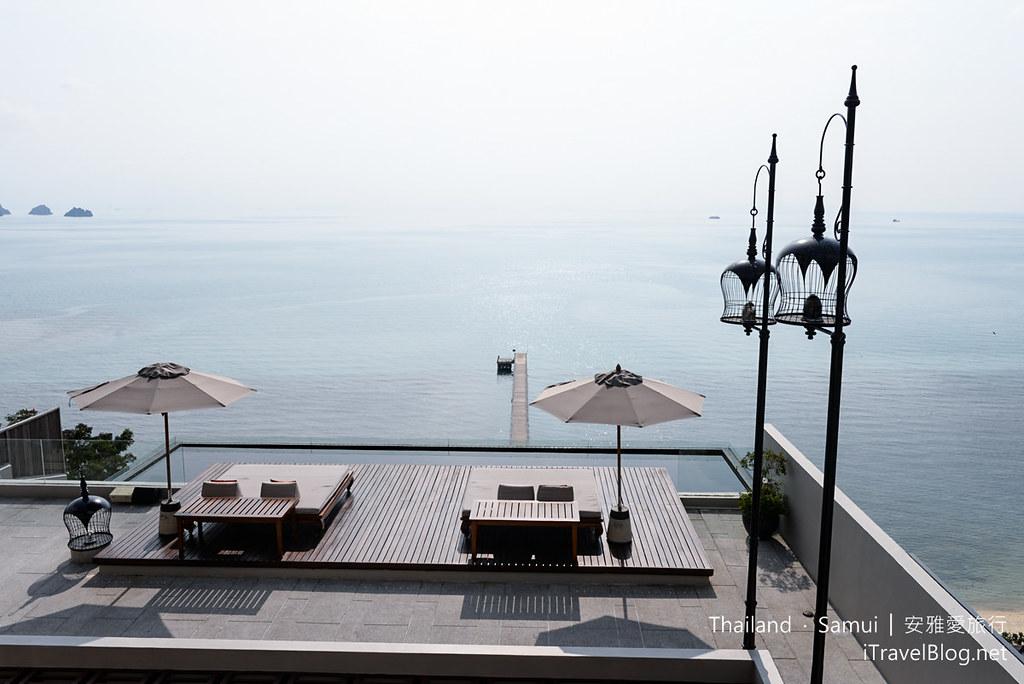 InterContinental Samui Baan Taling Ngam Resort 12