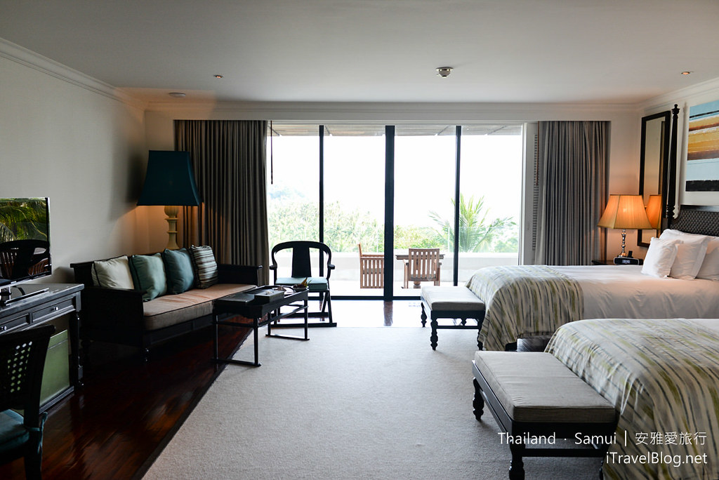 InterContinental Samui Baan Taling Ngam Resort 49