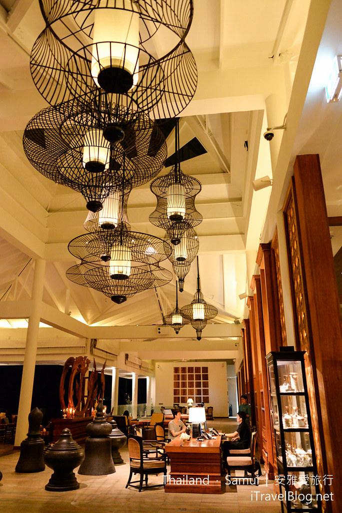 InterContinental Samui Baan Taling Ngam Resort 93